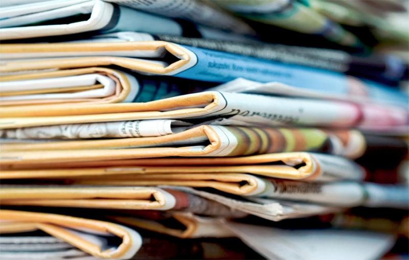 СМИ и полиграфия