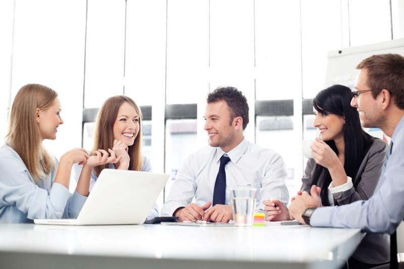 Клиенты для рекламного агентства